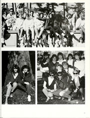 Page 15, 1986 Edition, Saratoga Springs High School - Recorder Yearbook (Saratoga Springs, NY) online yearbook collection