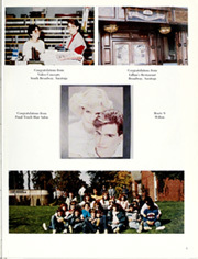 Page 9, 1986 Edition, Saratoga Springs High School - Recorder Yearbook (Saratoga Springs, NY) online yearbook collection