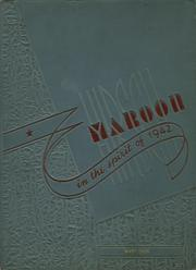 Page 1, 1942 Edition, Hirsch High School - Maroon Yearbook (Chicago, IL) online yearbook collection