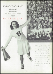 Page 11, 1942 Edition, Hirsch High School - Maroon Yearbook (Chicago, IL) online yearbook collection