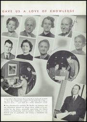 Page 13, 1942 Edition, Hirsch High School - Maroon Yearbook (Chicago, IL) online yearbook collection