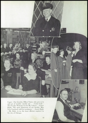 Page 15, 1942 Edition, Hirsch High School - Maroon Yearbook (Chicago, IL) online yearbook collection