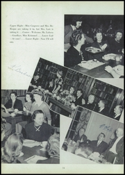 Page 16, 1942 Edition, Hirsch High School - Maroon Yearbook (Chicago, IL) online yearbook collection