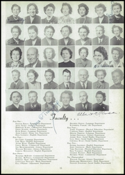 Page 17, 1942 Edition, Hirsch High School - Maroon Yearbook (Chicago, IL) online yearbook collection