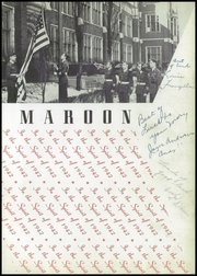 Page 5, 1942 Edition, Hirsch High School - Maroon Yearbook (Chicago, IL) online yearbook collection