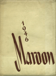 Page 1, 1946 Edition, Hirsch High School - Maroon Yearbook (Chicago, IL) online yearbook collection