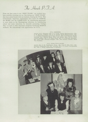 Page 17, 1946 Edition, Hirsch High School - Maroon Yearbook (Chicago, IL) online yearbook collection