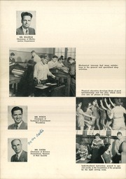 Page 18, 1951 Edition, Hirsch High School - Maroon Yearbook (Chicago, IL) online yearbook collection