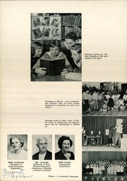 Page 20, 1951 Edition, Hirsch High School - Maroon Yearbook (Chicago, IL) online yearbook collection