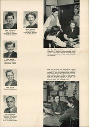 Page 25, 1951 Edition, Hirsch High School - Maroon Yearbook (Chicago, IL) online yearbook collection