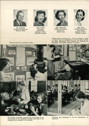 Page 26, 1951 Edition, Hirsch High School - Maroon Yearbook (Chicago, IL) online yearbook collection