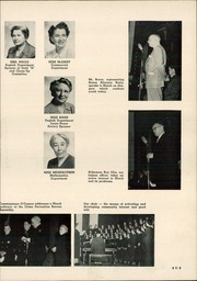 Page 29, 1951 Edition, Hirsch High School - Maroon Yearbook (Chicago, IL) online yearbook collection