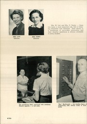 Page 30, 1951 Edition, Hirsch High School - Maroon Yearbook (Chicago, IL) online yearbook collection
