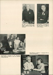 Page 31, 1951 Edition, Hirsch High School - Maroon Yearbook (Chicago, IL) online yearbook collection