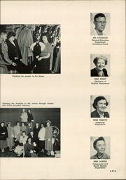Page 35, 1951 Edition, Hirsch High School - Maroon Yearbook (Chicago, IL) online yearbook collection