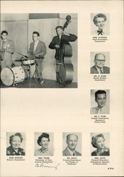 Page 37, 1951 Edition, Hirsch High School - Maroon Yearbook (Chicago, IL) online yearbook collection