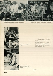Page 38, 1951 Edition, Hirsch High School - Maroon Yearbook (Chicago, IL) online yearbook collection