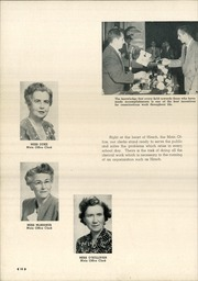 Page 42, 1951 Edition, Hirsch High School - Maroon Yearbook (Chicago, IL) online yearbook collection