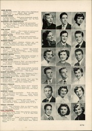 Page 45, 1951 Edition, Hirsch High School - Maroon Yearbook (Chicago, IL) online yearbook collection