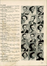 Page 49, 1951 Edition, Hirsch High School - Maroon Yearbook (Chicago, IL) online yearbook collection