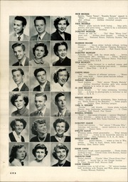 Page 50, 1951 Edition, Hirsch High School - Maroon Yearbook (Chicago, IL) online yearbook collection