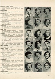 Page 51, 1951 Edition, Hirsch High School - Maroon Yearbook (Chicago, IL) online yearbook collection