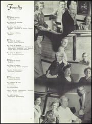 Page 15, 1956 Edition, Hirsch High School - Maroon Yearbook (Chicago, IL) online yearbook collection