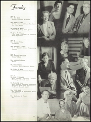 Page 16, 1956 Edition, Hirsch High School - Maroon Yearbook (Chicago, IL) online yearbook collection