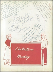 Page 3, 1956 Edition, Hirsch High School - Maroon Yearbook (Chicago, IL) online yearbook collection
