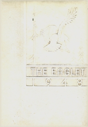 Page 1, 1948 Edition, Rantoul Township High School - Eaglet Yearbook (Rantoul, IL) online yearbook collection