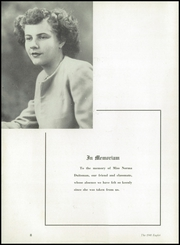 Page 12, 1948 Edition, Rantoul Township High School - Eaglet Yearbook (Rantoul, IL) online yearbook collection
