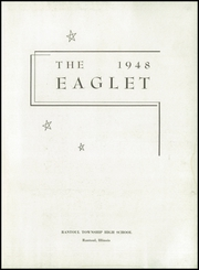 Page 7, 1948 Edition, Rantoul Township High School - Eaglet Yearbook (Rantoul, IL) online yearbook collection