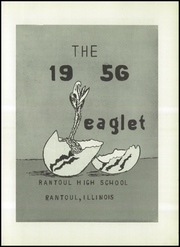 Page 7, 1956 Edition, Rantoul Township High School - Eaglet Yearbook (Rantoul, IL) online yearbook collection