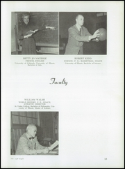 Page 17, 1958 Edition, Rantoul Township High School - Eaglet Yearbook (Rantoul, IL) online yearbook collection