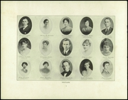 Page 12, 1919 Edition, Marion High School - Memory Kit Yearbook (Marion, IL) online yearbook collection