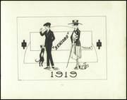 Page 17, 1919 Edition, Marion High School - Memory Kit Yearbook (Marion, IL) online yearbook collection