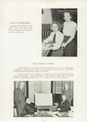 Page 13, 1948 Edition, Marion High School - Memory Kit Yearbook (Marion, IL) online yearbook collection