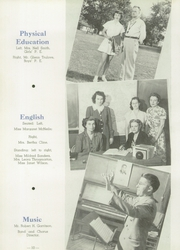 Page 14, 1948 Edition, Marion High School - Memory Kit Yearbook (Marion, IL) online yearbook collection