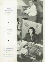Page 16, 1948 Edition, Marion High School - Memory Kit Yearbook (Marion, IL) online yearbook collection