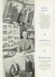 Page 17, 1948 Edition, Marion High School - Memory Kit Yearbook (Marion, IL) online yearbook collection