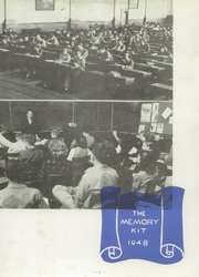 Page 7, 1948 Edition, Marion High School - Memory Kit Yearbook (Marion, IL) online yearbook collection