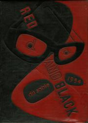 1954 Edition, DuSable High School - Red and Black Yearbook (Chicago, IL)