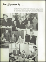 Page 14, 1954 Edition, DuSable High School - Red and Black Yearbook (Chicago, IL) online yearbook collection