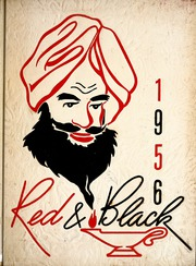 1956 Edition, DuSable High School - Red and Black Yearbook (Chicago, IL)