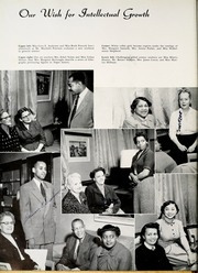 Page 14, 1956 Edition, DuSable High School - Red and Black Yearbook (Chicago, IL) online yearbook collection
