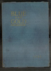 Page 1, 1925 Edition, Sterling High School - Blue and Gold Yearbook (Sterling, IL) online yearbook collection
