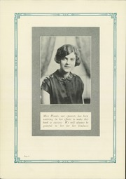 Page 10, 1925 Edition, Sterling High School - Blue and Gold Yearbook (Sterling, IL) online yearbook collection