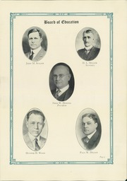 Page 11, 1925 Edition, Sterling High School - Blue and Gold Yearbook (Sterling, IL) online yearbook collection