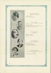 Page 16, 1925 Edition, Sterling High School - Blue and Gold Yearbook (Sterling, IL) online yearbook collection