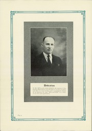 Page 8, 1925 Edition, Sterling High School - Blue and Gold Yearbook (Sterling, IL) online yearbook collection